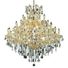 colored crystal chandelier elegant lighting maria light crystal chandelier finish crystal color crystal trim chrome golden
