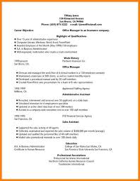 8 Good Resume Templates For Highschool Students Trinity Training