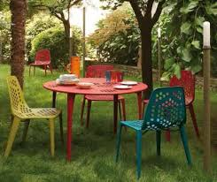 trendy outdoor furniture. Master Funky Outdoor Chairs Coalesse-outdoor-table-and-chairs-2 - Trendy Furniture 9
