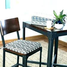 seat cushions for chairs dining dining room chair pads cushions dining chairs seat cushion for dining
