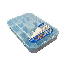 <b>Коробка рыболовная пластмассовая</b> Salmo купить, цены в ...