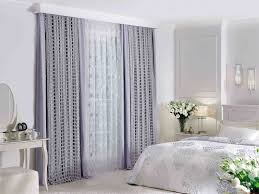 Pretty Curtains Bedroom Treatment Neat Curtains For Corner Windows Simple Design Pretty