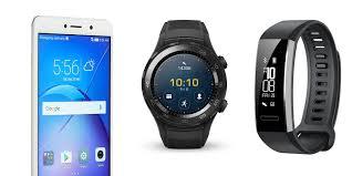 huawei watch 2 pro. amazon offers deep deals on huawei: watch 2 $179, band pro activity tracker $50, more huawei