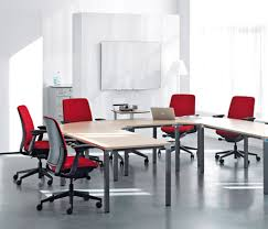 office meeting room design. Office Meeting Room Interior Design With Amia Chair By IDEO