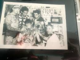 Fotografía De Tatuaje Bernard Kobel Colección Tahiti Felix Lynch San Diego  de #52 | eBay