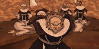 I like how we all hated the white lotus ...