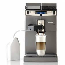 <b>Saeco Lirika</b> One Touch Cappuccino — новая модель ...