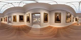 Interior Design Galleries Adorable Metropolitan Museum Completes American Wing Renovation The New