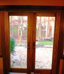 anderson french door with screen terrific french door screen french door with screen andersen french door