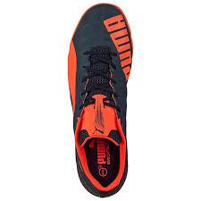 puma indoor soccer shoes for men. puma evospeed sala 3.4 men indoor soccer shoes save up to 50% for