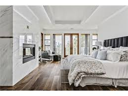 dream bedroom love the white marble fireplace so much grey bedrooms for kids model decoration wood