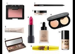 las makeup items nameslas makeup kit names makeup daily