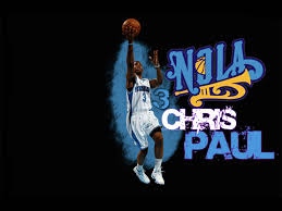 chris paul wallpapers basketball