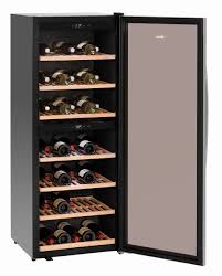 Bartscher Weinkühlschrank 2z 126fl