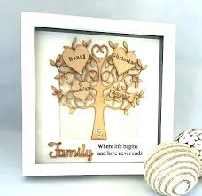 tree photo frames 7 family picture frame design