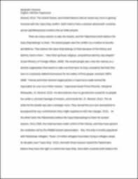 conflict essay u s diplomat questions s desire  english essay the i and palestinian conflict over the gaza image of page 2