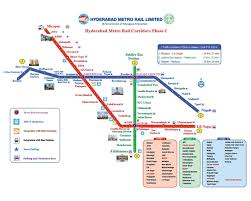 Metro Price Chart In Hyderabad Hmr Hyderabad Metro Rail Fares Stations Price For Ticktet