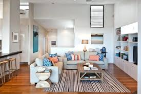 contemporary family room by house standard rug sizes in feet size up the right area for lighting attractive standard rug sizes
