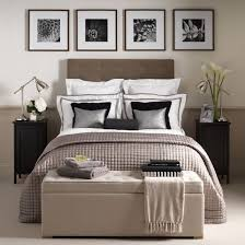Hotel Chic Bedroom Ideas