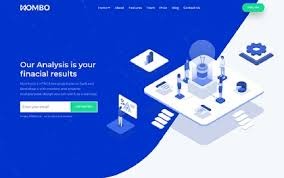 One Page Html Site Templates Wrapbootstrap