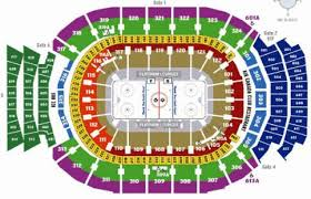 Air Canada Centre Seating Chart Hockey Tampa Lightning Arena Seating Plan Bay Chart Details About