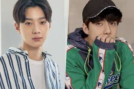 Wanna One's Lai Guan Lin Talks About His Friendship With EXO's Sehun And  Being The Maknae | Soompi