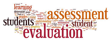 Image result for assessment and evaluation