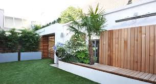 Small Picture Living Room Garden Design in London Bamboo Landscaping