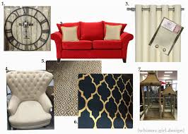 i am obsessed with that chair from the tufted back to the nailhead trim it is fabulous and the rugs i have a rug from tuesday morning in
