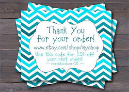 Design Ideas For Business Thank You Cards Card Printing Designs