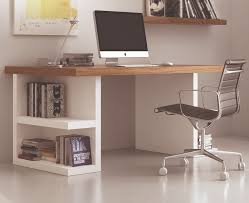 temahome multi office desk with side storage in 3 finish options 2 sizes office desk with shelf e26 desk