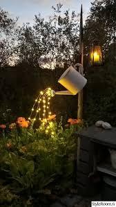 do it yourself outdoor lighting. Creative Outdoor Ideas Do It Yourself Lighting I