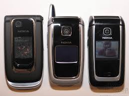 3GSM 2006: Nokia 6136 : Nokia 6136 ...