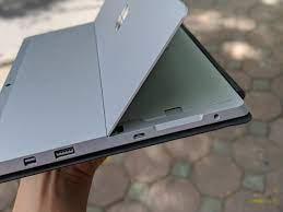 Máy tính bảng Microsoft Surface 3 - Ram 4/64GB - Windows 10 Pro - Sử dụng  mạng 4G LTE + Wifi - Tikismart siêu thị thông minh - Mua hàng online giá tốt