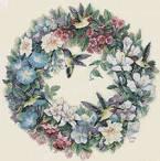 Цветы на венки