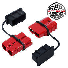 quick connect business industrial battery quick connect disconnect electrical plug kit 2 4 gauge winch trailer
