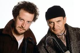 Small Picture Police forced to stamp out rumours that the Home Alone burglars