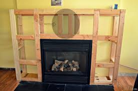 diy electric fireplace mantel how build an surround amazing 24 on best interior with table 319511