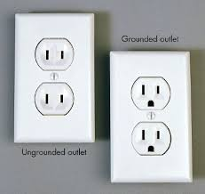 electrical safety in your home polarized outlet wiring Polarized Outlet Wiring Polarized Outlet Wiring #47