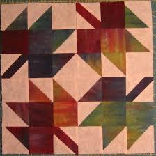Free #quilt block tutorial: Maple Leaves http://quiltinggallery ... & Free #quilt block tutorial: Maple Leaves http://quiltinggallery.com/ Adamdwight.com