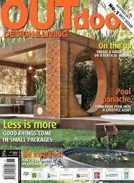Loving Outdoor Living Magazine Loving Outdoor Living Advertorial Loving Outdoor Living Magazine