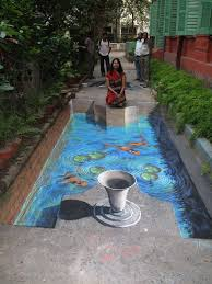 take your floor to a hole new level soo cool 50 absolutely stunning 3d street art paintings