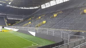 Privat praxis für physiotherapie und gerätetraining physio genetics. Signal Iduna Park Dortmund The Stadium Guide