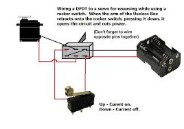 the most useless machine ever 11 steps pictures picture of wiring diagram