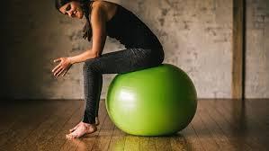 Top 10 Balance Ball Exercise Ball Stability Ball Faqs Gaiam