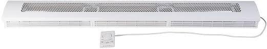 <b>Тепловая завеса WWQ</b> TZR-9S, белый — купить в интернет ...