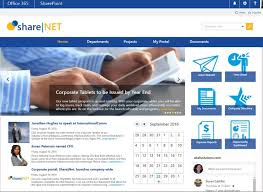 Intranet Requirements Template Implement A Sharepoint Corporate Portal And Minimize Cost