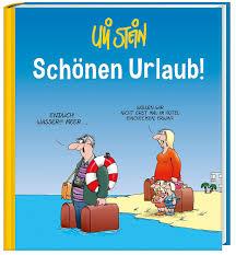 Schönen Urlaub Buch Von Uli Stein Jetzt Bei Weltbildde Bestellen