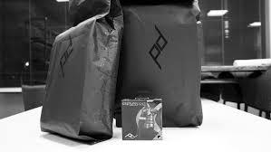 Peak Design Pack Peak Design Everyday Back Pack Unboxing One Tech Traveller