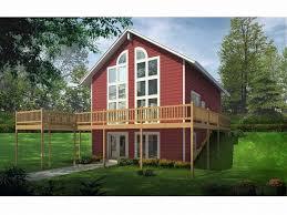 hillside home plans fresh modern house plans for sloped lots circuitdegeneration of hillside home plans fresh